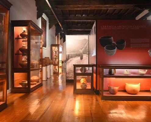 Museo de Artesanía La Guancha